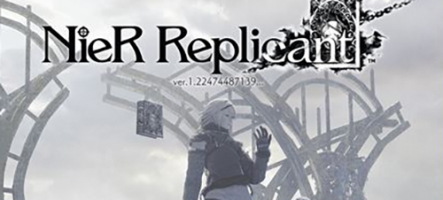 (TEST) NieR Replicant ver.1.22 (...