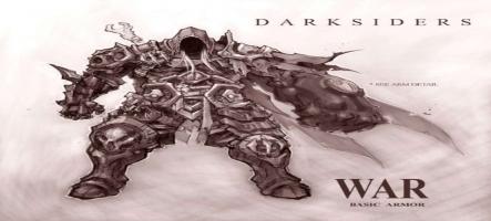 Darksiders : pas de démo ni de DLC