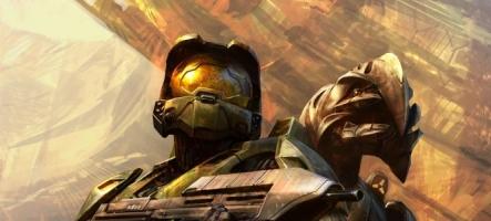 Les animes Halo débarquent sur le Xbox Live et en DVD