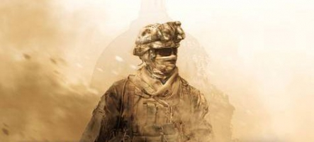 La bourde arabe de Call of Duty Modern Warfare 2
