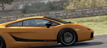 Forza Motorsport 3 a cartonné en fin d'année