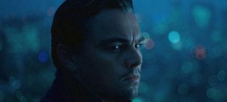 Inception, avec Leonardo Di Caprio et Marion Cotillard : nouvelle bande annonce