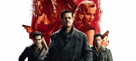 (DVD/Blu-ray) Inglourious Basterds