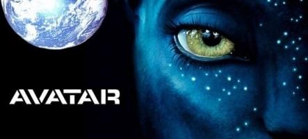 Avatar toujours en tête du box office