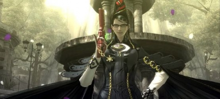 Bayonetta (Xbox 360/PS3)