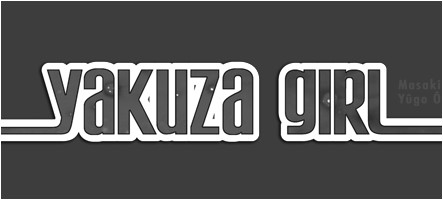 (Manga) Yakuza Girl