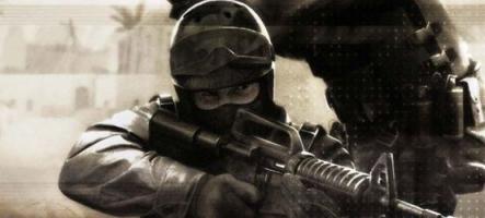 Une pétition pour Counter Strike 2