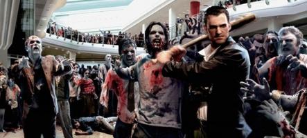 Dead Rising, la bande-annonce du film...