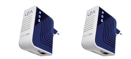 LEA NetPlug 200+ : avis et test