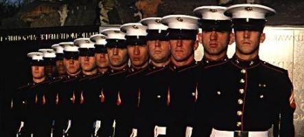 Grâce aux jeux vidéo, les soldats sont plus performants contre les terroristes