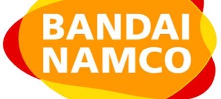 Namco Bandai prévoit 630 suppressions de postes