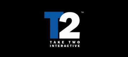 Take Two Interactive se sépare de 20% de ses employés