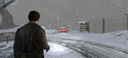 Silent Hill Shattered Memories, premières impressions