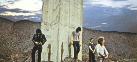 Le concert des Who au SuperBowl disponible directement sur Rock Band !