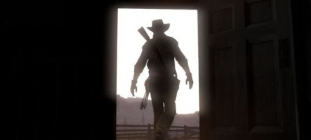 Red Dead Redemption attache des chevaux, des mexicains et des filles