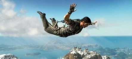 Preview : Just Cause 2 (PC/Xbox 360/PS3)