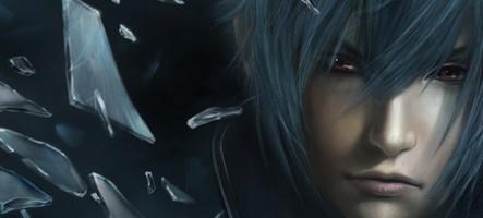 Pas de Final Fantasy Versus XIII à l'E3 ?