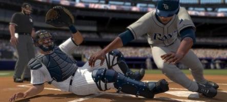 MLB 2K10 : à quoi ressemble un jeu de baseball ?