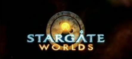 Stargate Worlds ne verra pas le jour