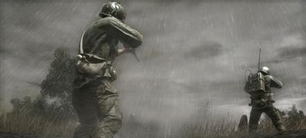 Le prochain Call of Duty sera un jeu sur la guerre froide