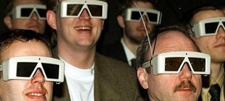La prochaine Xbox profitera de la 3D stéréoscopique