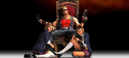 Duke Nukem Forever (PC/Xbox 360/PS3)