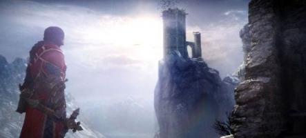 De nouvelles images pour Castlevania Lords of Shadow