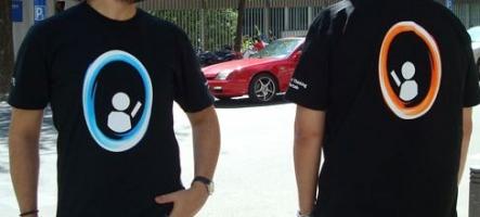 Portal 2 débarque sur PC et Mac