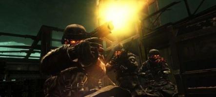 Killzone 3 utilisera les technologies du futur