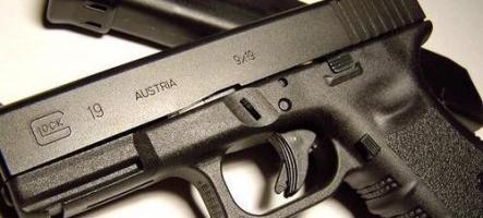 Une fillette de 3 ans se tue en confondant une vraie arme et un pistolet pour Wii