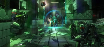 The Shoot, un jeu Playstation Move