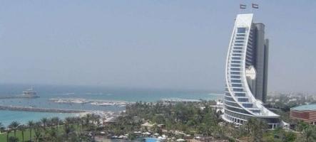 L'université de Dubaï se met au CryEngine...