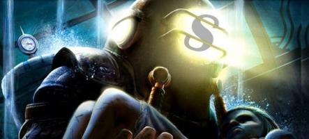 Le nouveau DLC de BioShock 2 était déjà sur le DVD ?