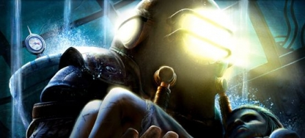 2K confirme que le DLC de BioShock 2 est bel et bien déjà sur le disque