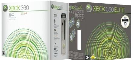 Une Xbox 360 Slim en préparation ?