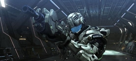 Shinji Mikami quitte Platinum Games