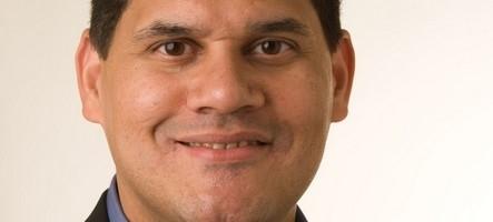 Reggie Fils-Aime ne croit pas que les gens passeront de la Wii à la PS3