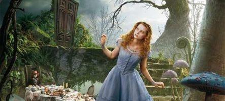 (Livre) Alice au Pays des Merveilles