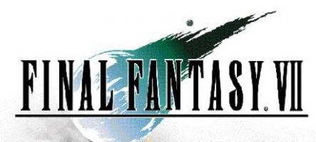 Le remake de Final Fantasy VII est à l'étude