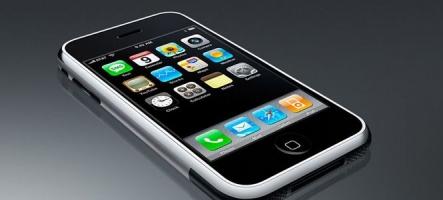 L'iPhone explose ses chiffres de vente de jeux vidéo