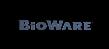 Bioware nous prépare une surprise