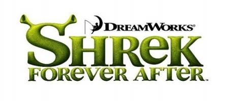 Shrek 4, la nouvelle bande annonce