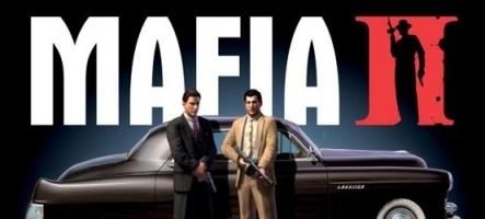 Une date de sortie pour Mafia II