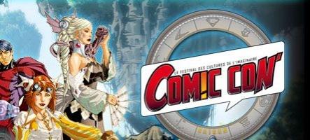 La Comic Con revient à Paris en juillet