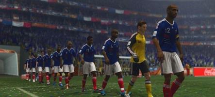 (Preview) Coupe du Monde de la FIFA : Afrique du Sud 2010