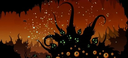 Insanely Twisted Shadow Planet va tout déchirer sur le Xbox Live