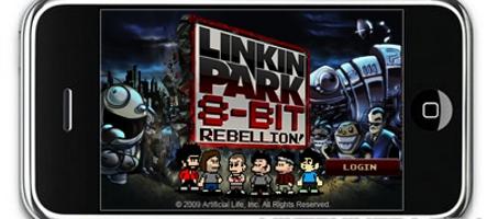 Linkin Park en jeu vidéo