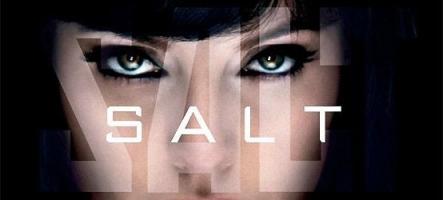 Salt, la bande annonce