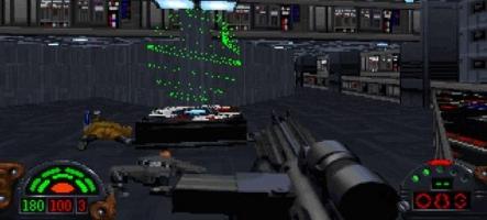 Star Wars Dark Forces revient sur PS3 et PSP