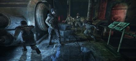 Afterfall : Insanity un nouveau jeu qui va vous faire trembler